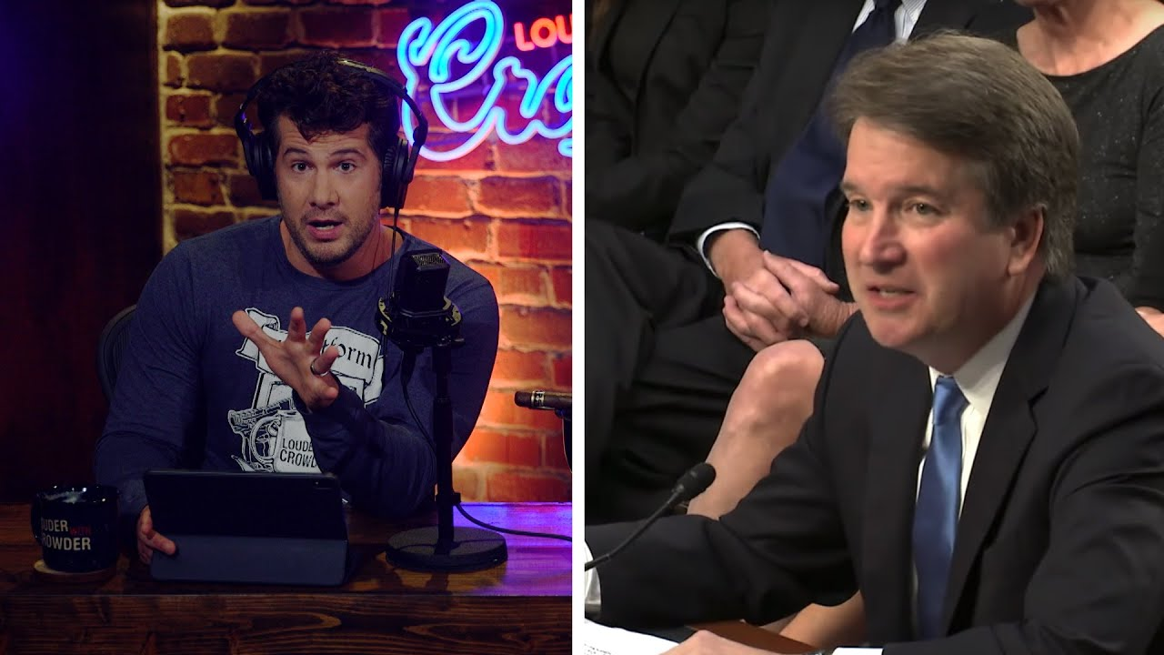 busted-5-new-kavanaugh-lies-louder-with-crowder
