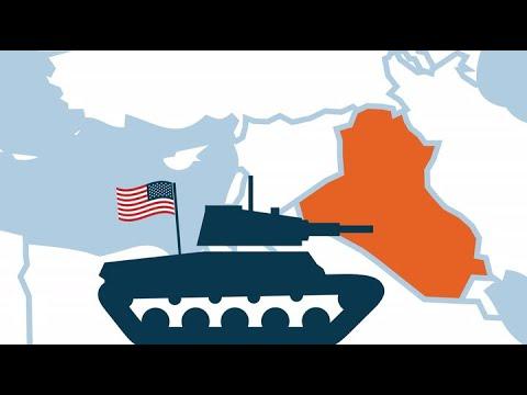 why-america-invaded-iraq