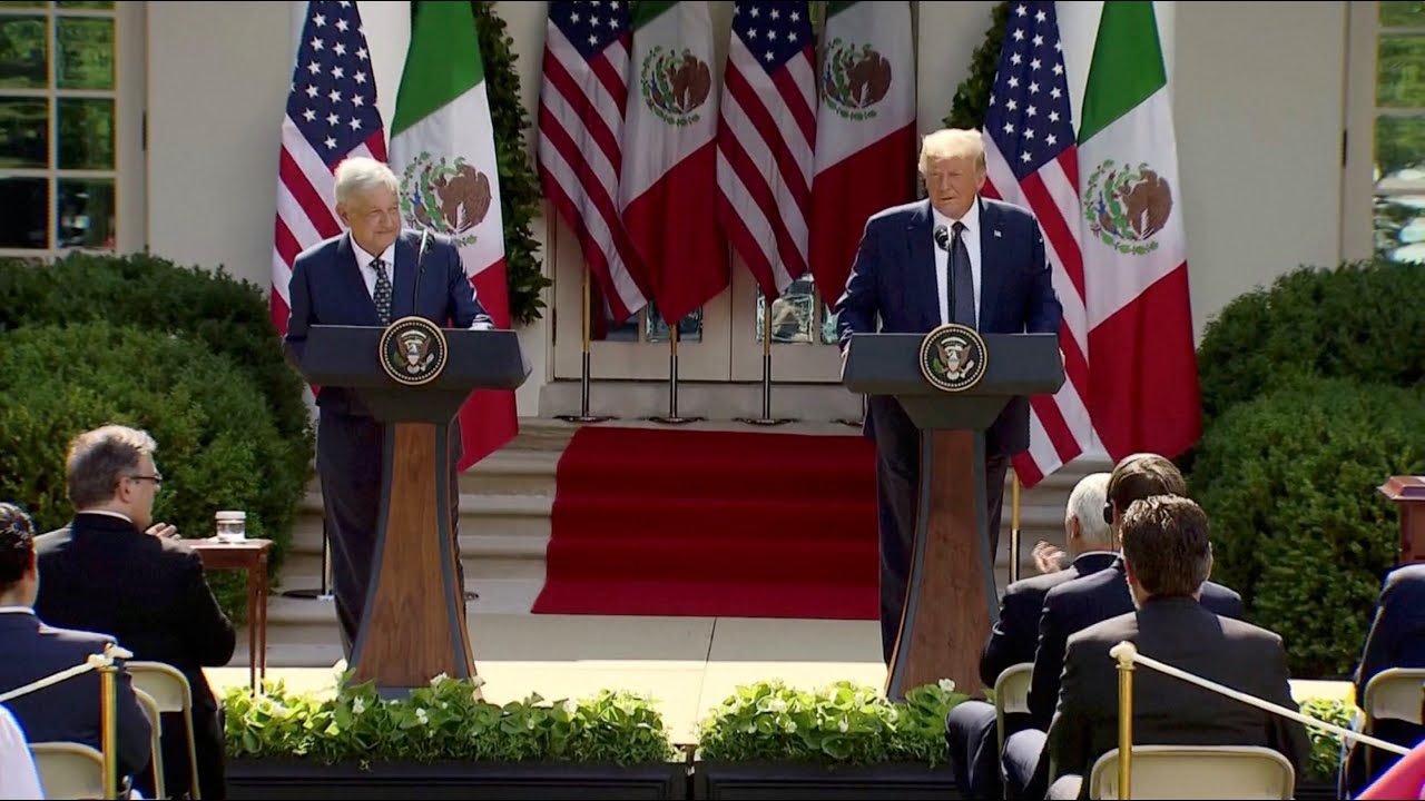 trump-mexican-leader-celebrate-usmca-at-white-house-epoch-times