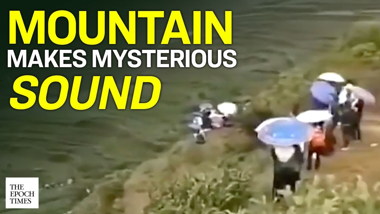 thousands-flock-to-mountain-in-southwest-china-to-hear-mysterious-sound-epoch-news