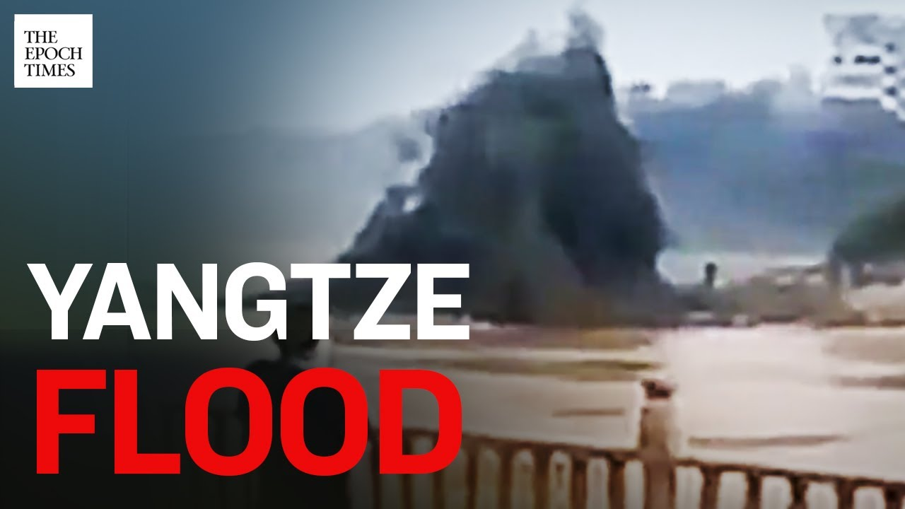 flooding-in-chongqing-and-wuhan-uprooted-huge-trees-yangtze-river-epoch-news