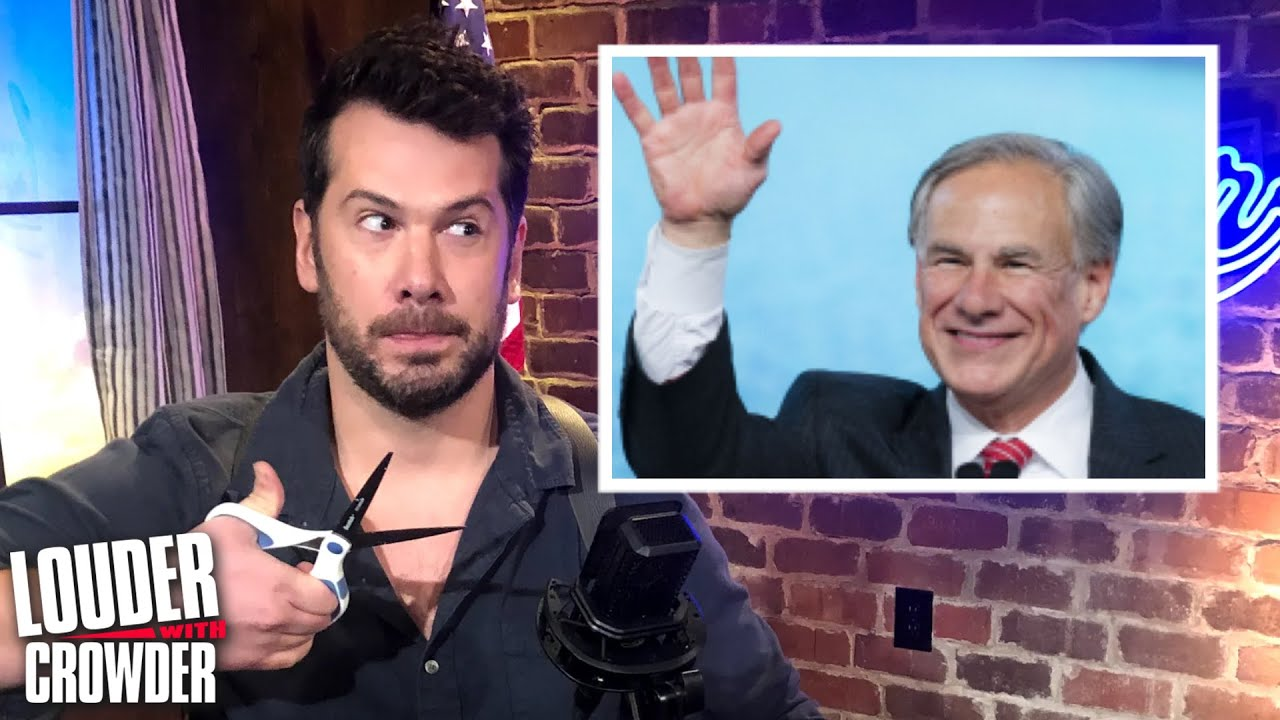 is-the-texas-abortion-law-perfect-plus-fauci-emails-covid-lies-louder-with-crowder