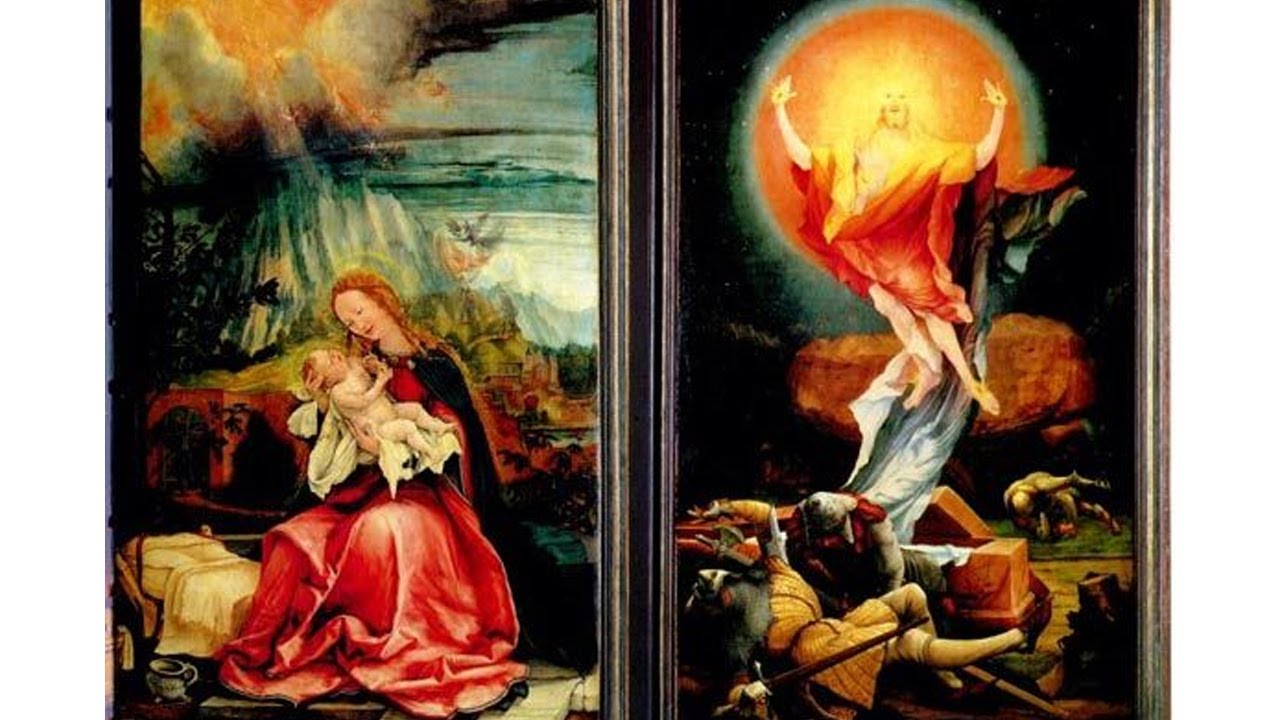 the-death-and-resurrection-of-christ-a-commentary-in-five-parts