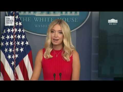 live-press-secretary-kayleigh-mcenany-holds-a-briefing-epoch-times-3