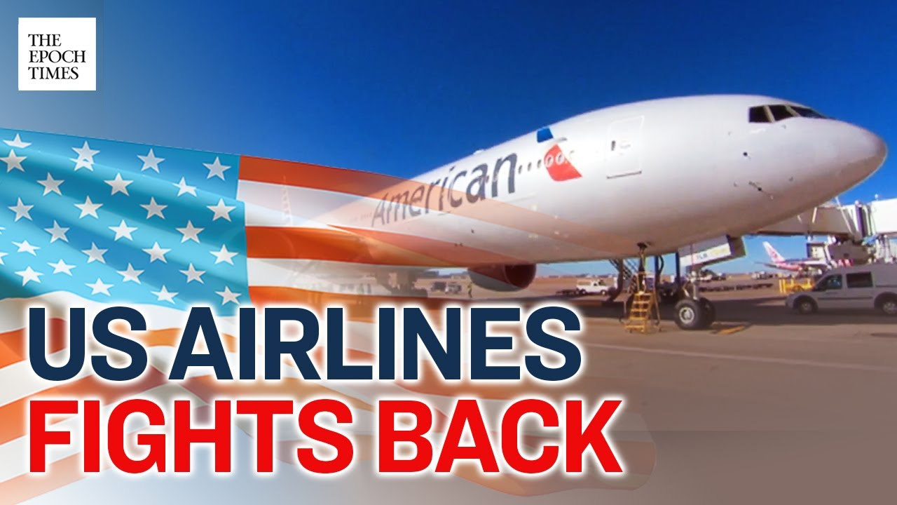 us-suspends-chinese-airlines-from-entering-the-country-ccp-virus-coronavirus-epoch-news