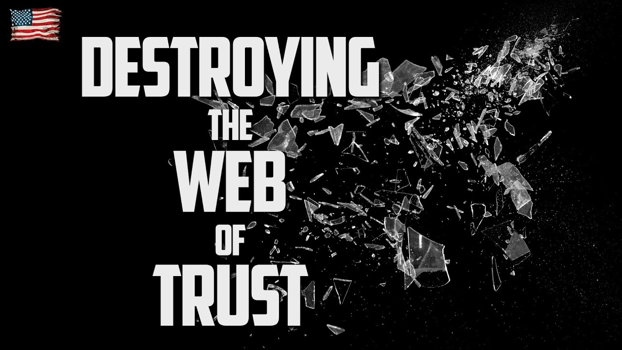 destroying-the-web-of-trust