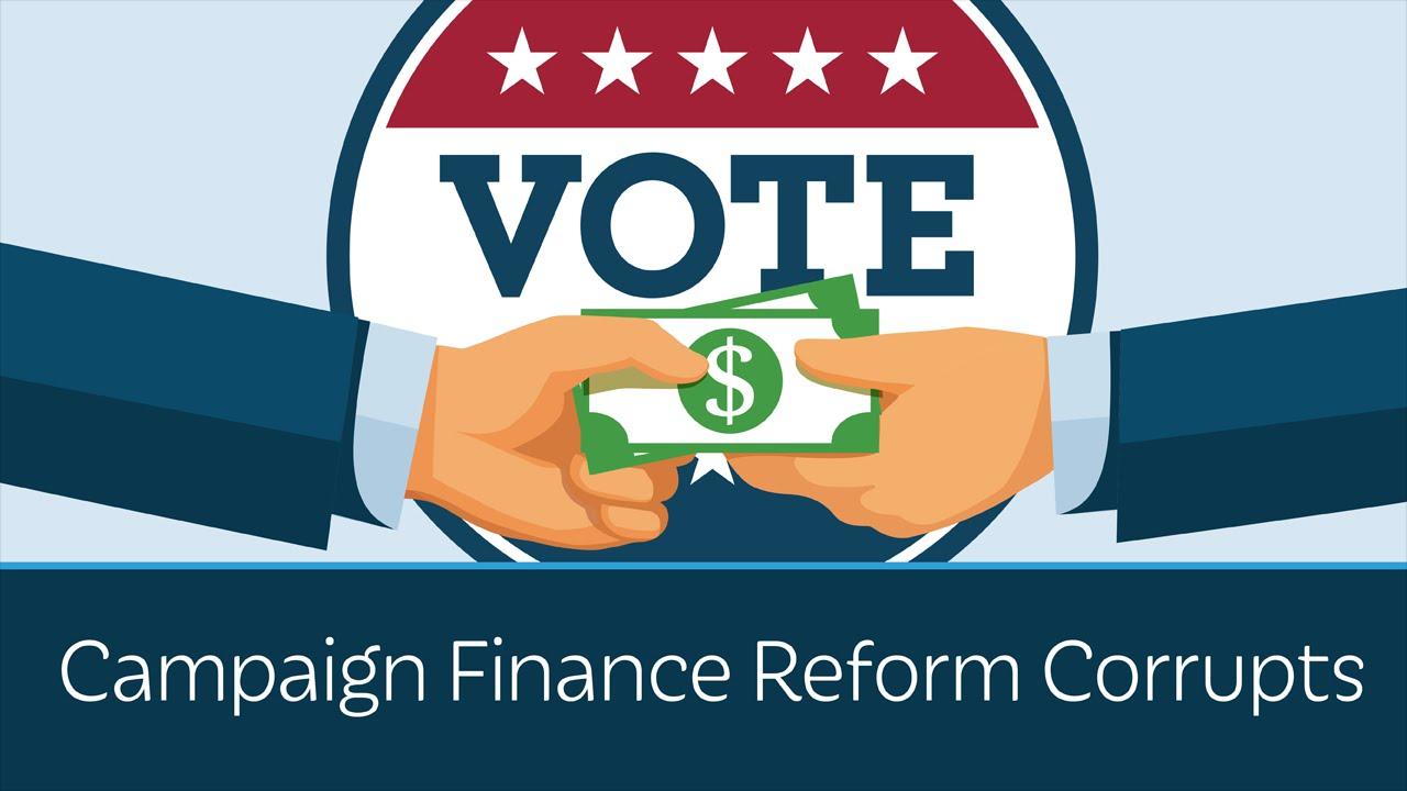 campaign-finance-reform-corrupts