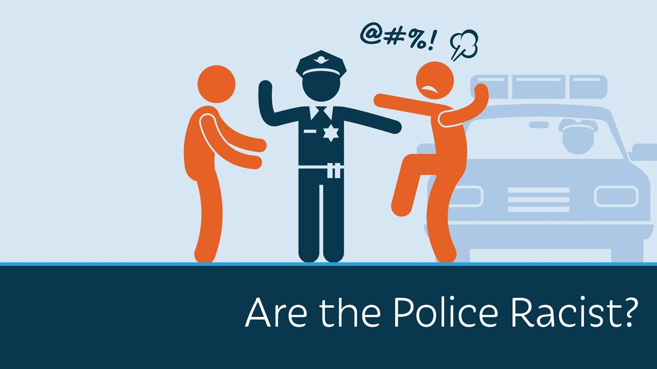 are-the-police-racist
