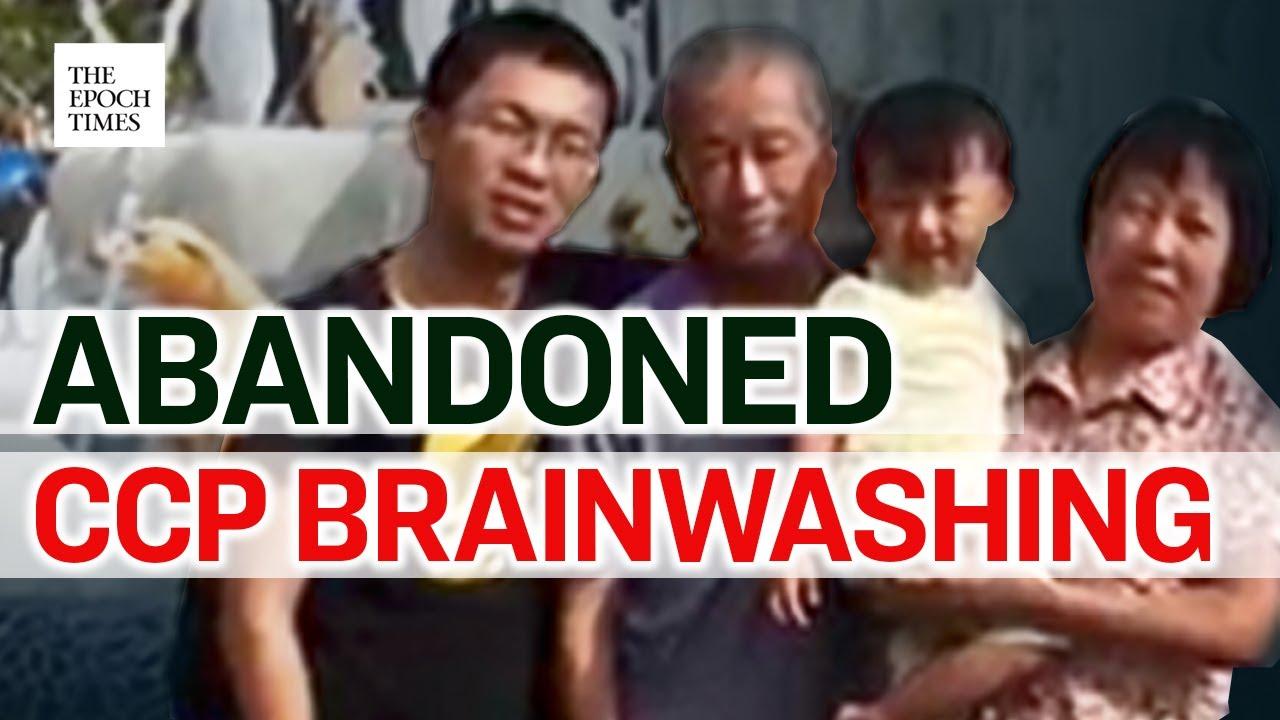 chinese-family-abandoned-ccp-brainwashing-ccp-virus-covid-19-coronavirus-epoch-news