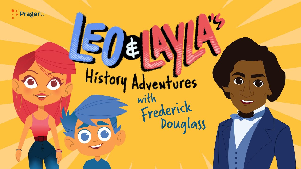 leo-and-laylas-history-adventures-with-frederick-douglass