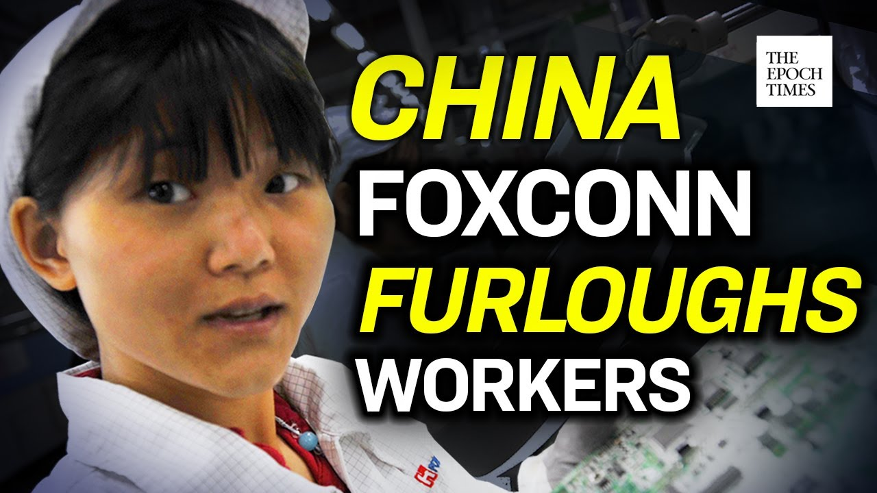 foxconn-workers-leave-for-four-months-ccp-virus-covid-19-coronavirus-epoch-news
