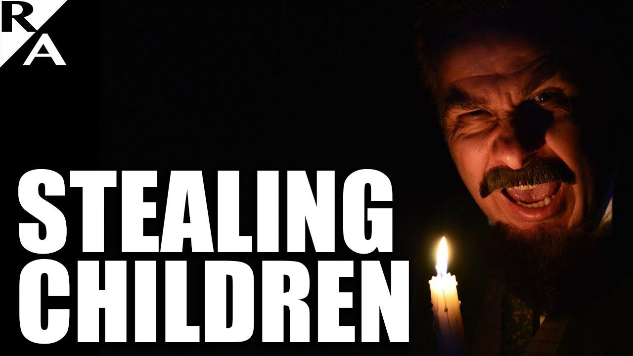 stealing-children