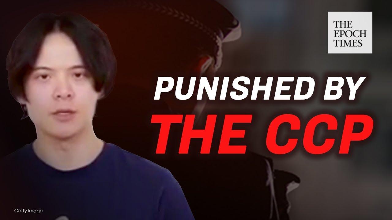 free-speech-silenced-by-chinese-regime-ccp-virus-covid-19-coronavirus-epoch-news-4-24