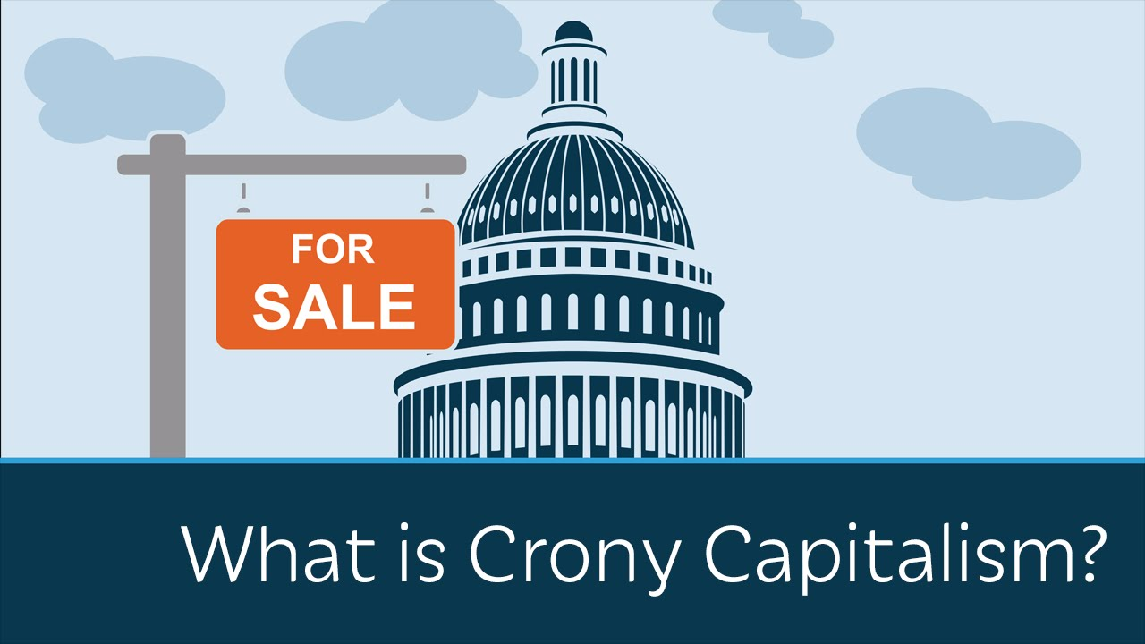 what-is-crony-capitalism