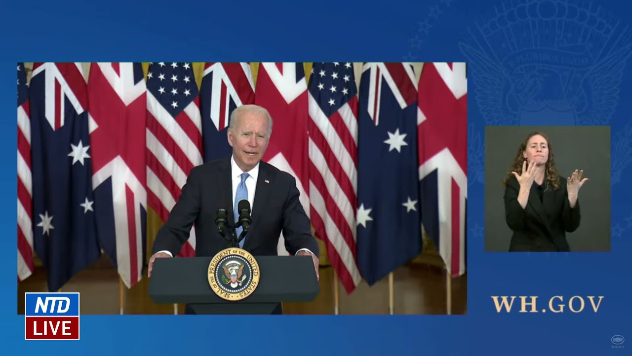 live-biden-announces-new-alliance-with-australia-and-uk-the-epoch-times
