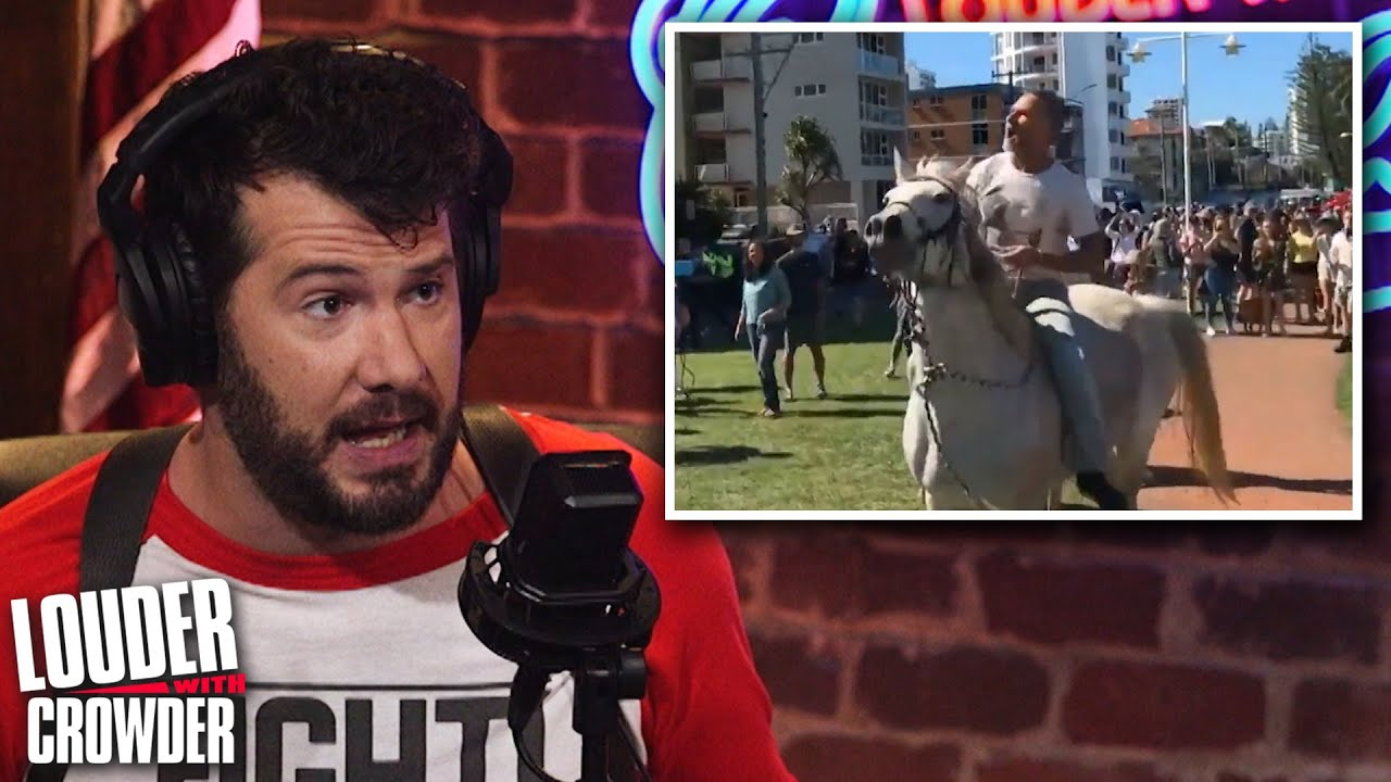 breaking-australia-is-a-covid-war-zone-louder-with-crowder